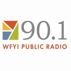 Radio WFYI-FM 90.1 FM