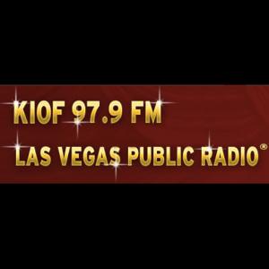 Radio KIOF 97.9 FM
