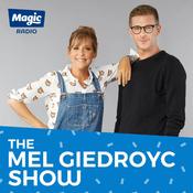 Podcast Magic - The Mel Giedroyc Show