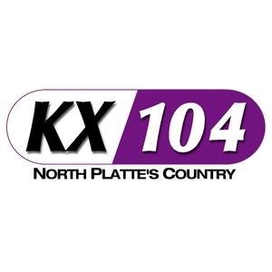 Radio KXNP - KX104 103.5 FM