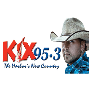 Radio KXXK - kix 95.3 FM