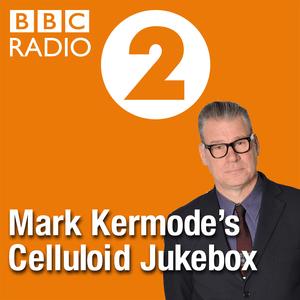 Podcast Mark Kermode's Celluloid Jukebox