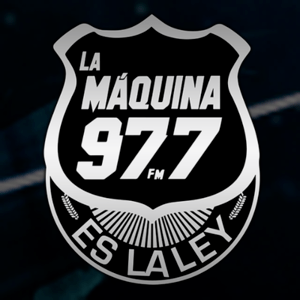 Radio Maquina 97.7 FM
