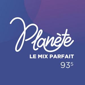 Radio Planète 93.5 - Le Mix Parfait