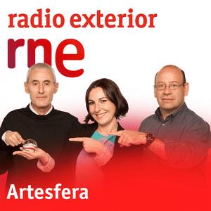 Podcast Artesfera