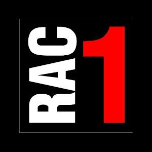Podcast Versió RAC1 - Sergi Pàmies