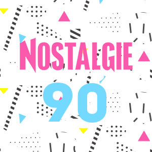 Radio Nostalgie Belgique 90