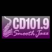 Radio CD 101.9 Smooth Jazz New York