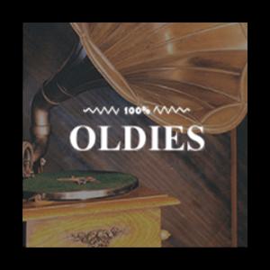 Radio 100% Oldies - Radios 100FM