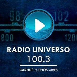 Radio FM Universo