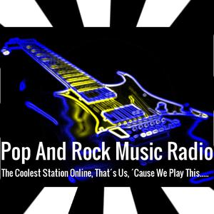 Radio Pop And Rock Music Radio