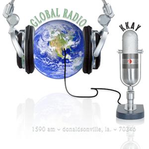 Radio KKAY - Global Radio 1590 AM