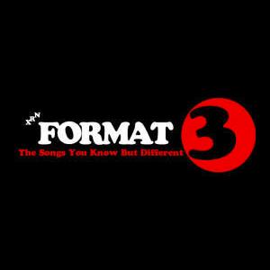 Format 3 - X Radio Network