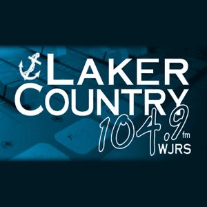 Radio WJRS - Laker Country 104.9 FM