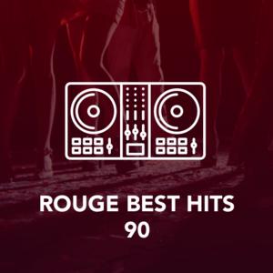 Radio ROUGE BEST HITS 90