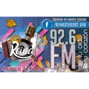 Radio REINA ESTEREO 92.6 FM