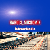 Radio harols_musicmix