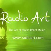 Radio RadioArt: Chillout