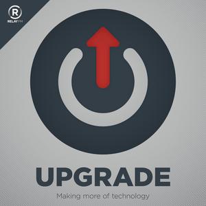 Podcast Relay FM - Upgrade