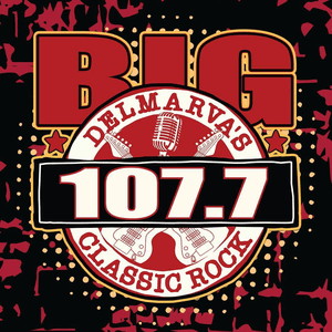 Radio WGBG - Big 107.7 Classic Rock