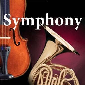 Radio CALM RADIO - Symphony