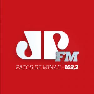 Radio Jovem Pan - JP FM Patos de Minas