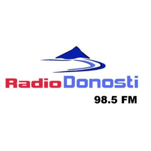 Radio RADIO DONOSTI