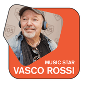 Radio Radio 105 - MUSIC STAR Vasco