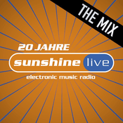 Radio sunshine live - Best of 20 Years