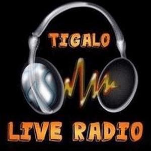 Radio Tigalo Live Radio