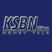 Radio KSBN - Money Talk 1230 AM