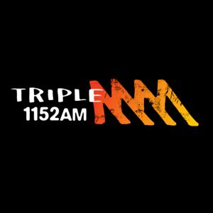 2WG - Triple M Riverina 1152 AM