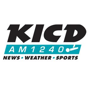 Radio KICD - Full Service Radio 1240 AM