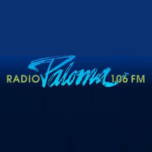 Radio Radio Paloma 106 FM