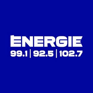 Radio Énergie 102.7 Abitibi
