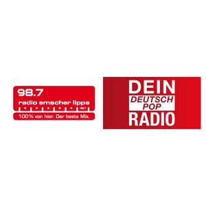 Radio Radio Emscher Lippe - Dein DeutschPop Radio