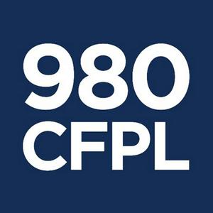 Radio CFPL AM 980