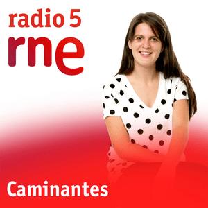 Podcast Caminantes