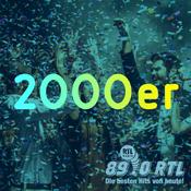 Radio 89.0 RTL 2000er