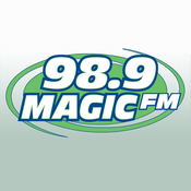 Radio KKMG - Magic FM 98.9 FM
