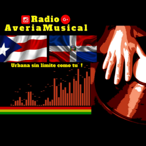 Radio RadioAveriaMusical