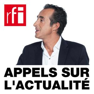 Podcast RFI - Appels sur l'actualité
