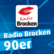 Radio Radio Brocken 90er