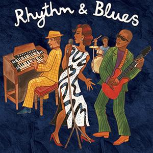 Radio Miled Music Rhythm Blues