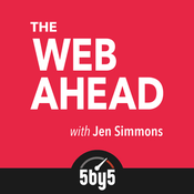 Podcast Web Ahead