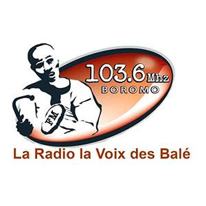Radio Radio la Voix des Balé