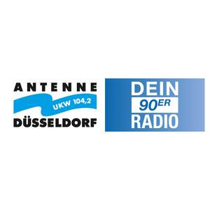 Radio Antenne Düsseldorf - Dein 90er Radio