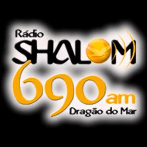 Radio Rádio Shalom 690 AM