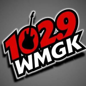 Radio WMGK - Philadelphia's Classic Rock 102.9 FM