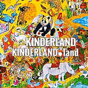 Radio KINDERLAND (Kinderlieder)